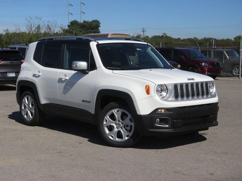 Jeep Renegade Limited >> Harga Sewa Jeep Renegade Limited Tulungagung Rental Mobil